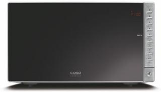 Caso SMG20 ECO Mikrovågsugn med Grillfunktion