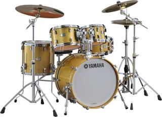 Yamaha Absolute Maple Hybrid Rock Set Vintage Natural
