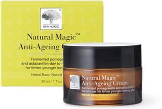 Natural Magic- Anti-Ageing Cream