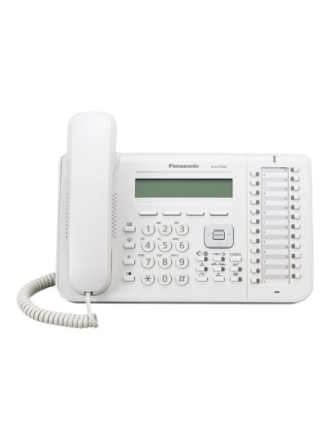 KX-DT543 - digitaltelefon