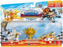 Skylanders SuperChargers - Racing Sky Pack /Toys for games