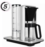 WILFA Kaffebryggare WSP-1A Silver