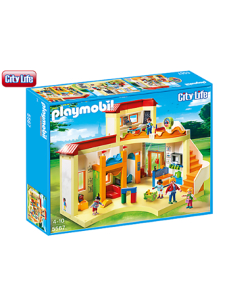 - City Life - Sunshine preschool - 5567 - Proshop
