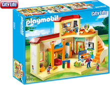 - City Life - Sunshine preschool - 5567
