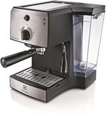 Electrolux Espressobryggare Manuell 15 bar Rostfri