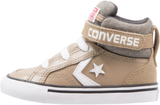 Converse PRO BLAZE STRAP Höga sneakers khaki/storm