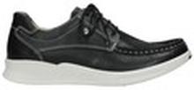 Wolky Nette schoenen 05901 One - 85070 black-summer stretch leer dames