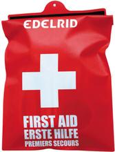 Edelrid First Aid Kit, red 2020 Rejseapotek