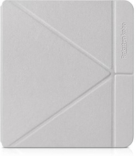 Kobo SleepCover Case for Kobo Libra H20 - Grey