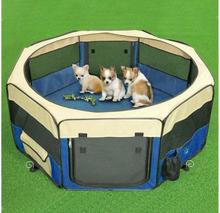 Valphage, Show Tech Pet Play Park