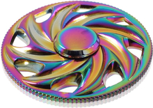EDC colorized hot wheels Fidget Spinner
