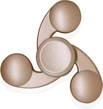 Kirsite Tri-Spinnerspinner Fidget Spinner- Gull