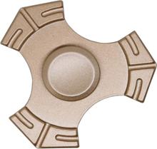 Edc Kirsite Tri-Spinnerspinner Fidget Spinner- Gull