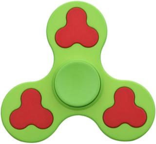 Fidget spinner leksak - Grön