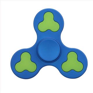 Fidget spinner leksak - Blå