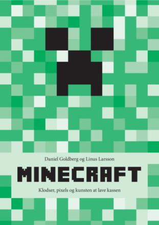 Minecraft (E-bog) - Bogreolen