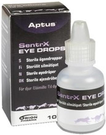Aptus Aptus SentrX Eye Drops 10 ml 10 ml