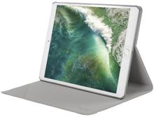 """Naturdiet Tucano Minerale Fodral till iPad 9,7""""2017/2018, Silver 8020252080102 Replace: N/ANaturdiet Tucano Minerale Fodral till iPad 9,7""""2017/2018, Silver"""