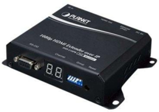 IHD-210PR Receiver