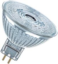 Osram Superstar LED MR16 3,4W/827 (20W) 36° GU5,3 dimbar