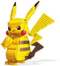 ux Pokemon Jumbo Pikachu -