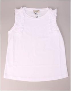 Pinko Corentine Tshirt Vit M