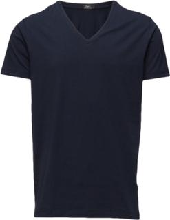 Madelink T-shirts Short-sleeved Blå Matinique