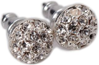 Pilgrim Earring Classic Øredobber Smykker Sølv PILGRIM