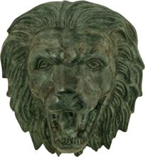 Mr Fredrik Väggfontän Lejonhuvud 28cm