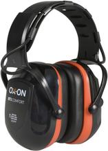 Ox-On BT1 hörselskydd med Bluetooth-funktion