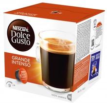 Nescafe Dolce Gusto Grande Intenso 16 kpl