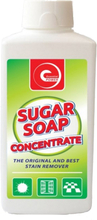 Essential Power Sugar Soap Concentrate 500 ml