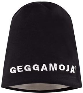 Geggamoja Geggamoja Exclusive Black S (2-4 år)