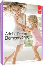 Adobe Premiere Elements 2019 - | PC/Mac |