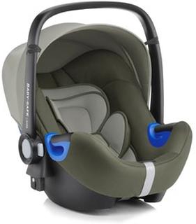 Britax Britax Römer Baby-Safe i-Size Olivgrön