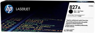 Toner HP CF300A 827A Svart