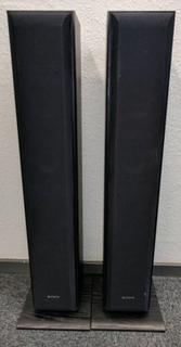 SS-F4000P (1 Sæt) Sort