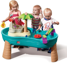 Step2 - Lekbord - Splish Splash Seas Water Table