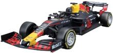 Maisto Radiostyrd bil Red Bull Max 1:28 RC RB15