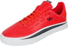 Adidas - Sabalo -Sneakers - rød