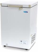 Kummefryser - Digital - 93 liter