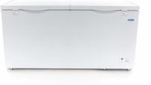 Kummefryser - Digital - 502 liter