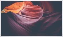 Varmepanel infrarød med bilde - Grand Canyon