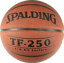 Spalding TF 250 In / Outdoor basketball