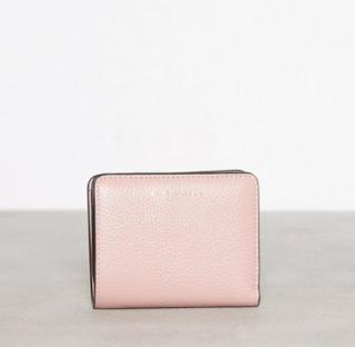 Marc Jacobs Mini Compact Wallet Plånböcker Rose
