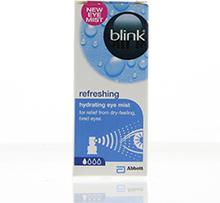 Blink Eye Mist