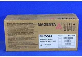 Toner RICOH 841102/841398 magenta
