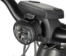 Lupine SL BF Bosch StVZO Front Lighting Montering på Bosch-skärmen 2020 Elcykelbelysning