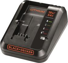 Black & Decker Laddare 2a 18v