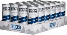 24 x NOCCO BCAA, 250 ml, Blueberry